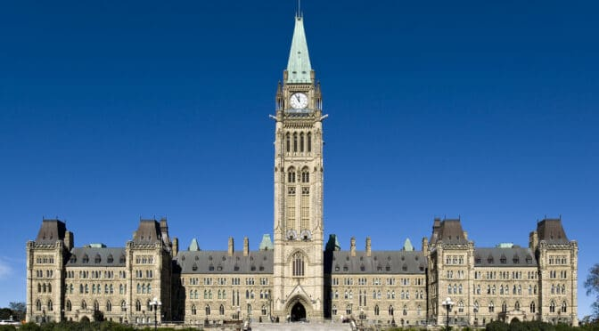 Canada's Conservative Movement Lost Forever?